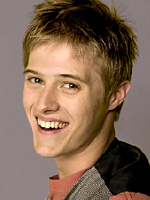 Photo de Lucas Grabeel