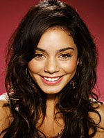 Photo de Vanessa Hudgens