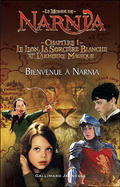 Photo : Narnia chez Gallimard Jeunesse