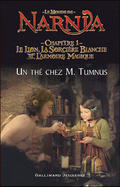 Photo : Prenez un thé avec Mr Tumnus