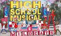 Photo : High School Musical Pep Rally : Le show bat son plein