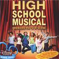 Photo : High School Musical : B.O.F. disponible dès lundi !