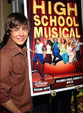 Photo : La France a boudé High School Musical...