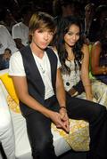 Photo : Zac et Vanessa, le duo gagnant des Teen Choice !