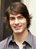 "Photo : Brandon Routh est Dylan Dog dans ""Dead of Night"""