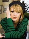 """Photo : Hilary Duff dans le remake de """"Beverly Hills"""" ?"""