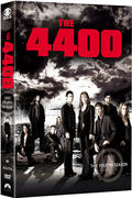 Photo : Les 4400 finissent leur périple en DVD
