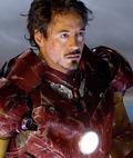 Photo : Iron Man veut prendre sa revanche sur Narnia !