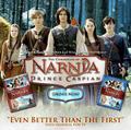 Photo : Le Monde de Narnia fait peau neuve !