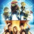"""Photo : """"Les Aliens dans le Grenier"""" : Le trailer international"""