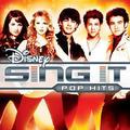 "Photo : ""Disney Sing It - Pop Hits"" : Aujourd'hui dans les bacs"
