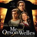 """Photo : L'affiche de """"Me and Orson Welles"""" est arrivée !"""