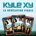 Photo : Kyle XY : Les sercrets se révèlent enfin en DVD...