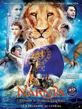 Photo : Narnia 3 : Découvrez l'affiche Française du film