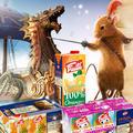 Photo : Narnia 3 : Jouez avec Fruité pour gagner des goodies