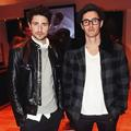 Photo : Matt Dallas fait son coming-out et annonce ses fiançailles