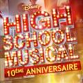 Photo : Disney Channel France célèbrera les 10 ans de HSM !