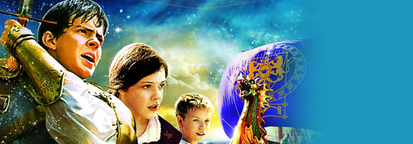 Narnia 3 : Visuels et dtails sur la sortie DVD et Blu-Ray