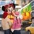 Rencontre Glamour aux Walt Disney Studios…