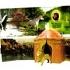 Narnia : Mini site preview de McDonald's aux USA