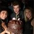 Hayden Christensen : Soirée du 25ème Anniversaire