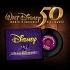 Walt Disney Records célèbre son 50ème anniversaire