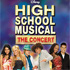 "Ecoutez ""High School Musical : The Concert"" !"