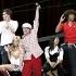 """Découvrez le concert Chilien de """"High School Musical"""""""