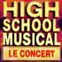 """""""High School Musical : Le Concert"""" et plus en DVD !"""