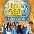 """""""High School Musical 2 : Dance Edition"""" en DVD"""