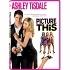 "Teaser trailer d'Ashley Tisdale pour ""Picture This"""