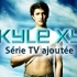 Kyle XY : Saison 1 ajoutée sur iTunes Store !