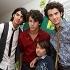 Les Jonas Brothers... à quatre ?