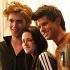 """Les Vampires de """"Twilight"""" sortent les crocs..."""