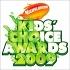 Les nominés des Kids' Choice Awards 2009 sont...