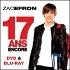 """17 Ans Encore"" : Bientôt en DVD et Blu-Ray"