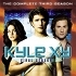 Kyle XY : La saison Finale bientôt en DVD