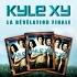 Kyle XY : Les sercrets se révèlent enfin en DVD...