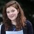 Georgie Henley est diplômée !