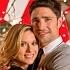 """Matt Dallas dans """"La liste du Père Noël"""", ce dimanche sur TF1"""
