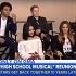 Les stars de High School Musical réunies pour les 10 ans du film
