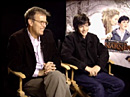 Tribute.ca : Interview de Mark Johnson et Skandar Keynes