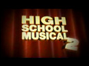 Teaser High School Musical 2