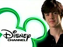 Bumper Disney Channel Skandar Keynes