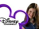 Bumper Disney Channel Georgie Henley