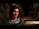 BTS Prince Caspian : &quot;Le bien contre le mal&quot;