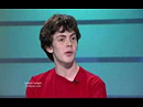 ITV interviewe Skandar Keynes pour &quot;Prince Caspian&quot;