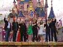 """Avant-première de """"Prince Caspian"""" à Disneyland Paris"""