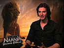 Tribute.ca : Interview de Ben Barnes pour &quot;Prince Caspian&quot;
