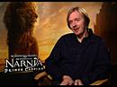 Allociné interviewe Andrew Adamson et Ben Barnes